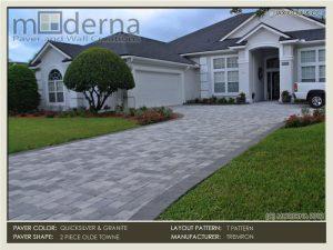 jacksonville-golf-brick-paver-driveway-moderna-tremron-grey-tones