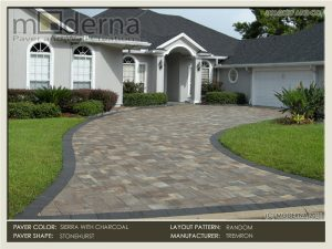 jacksonville-golf-and-cc-paver-driveway