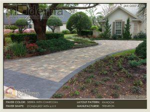 jacksonville_golf_paver_driveway_installation_moderna_construction_sierra